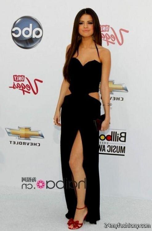 selena gomez dresses red carpet 20162017 b2b fashion