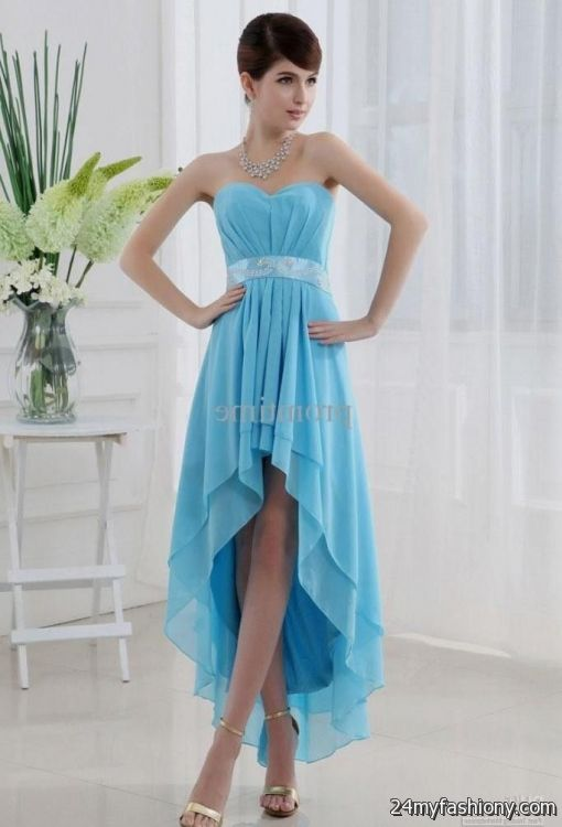 sexy baby blue bridesmaid dresses 20162017 b2b fashion