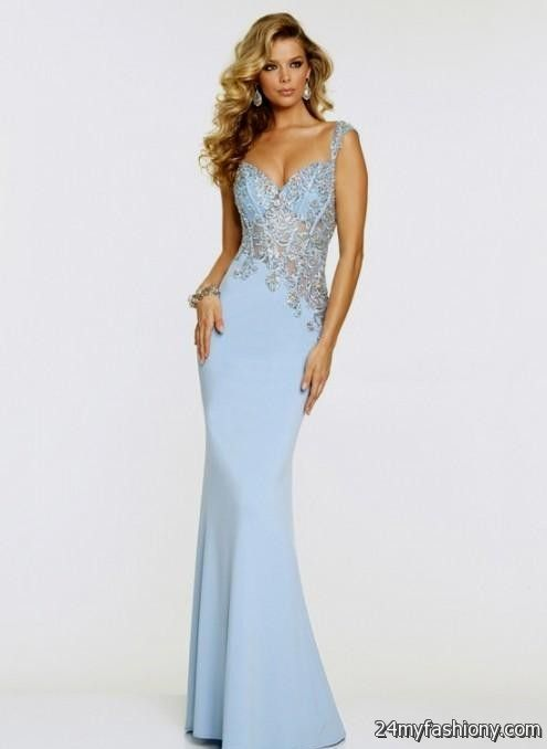 sexy fitted prom dresses 20162017 b2b fashion
