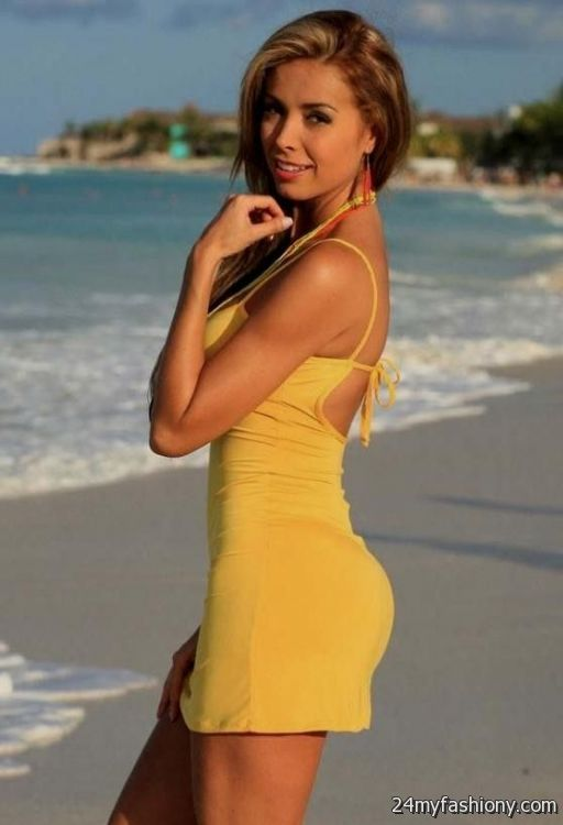 You can share these sexy summer sun dress on Facebook, Stumble Upon, My  Space, Linked In, Google Plus, Twitter and on all social networking sites  you are ...