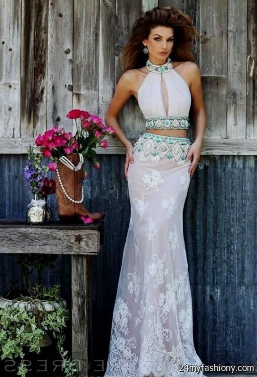 Two piece prom dresses 2018 cheap cars