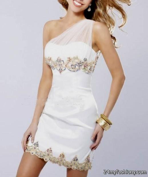 sexy white cocktail dresses 20162017 b2b fashion