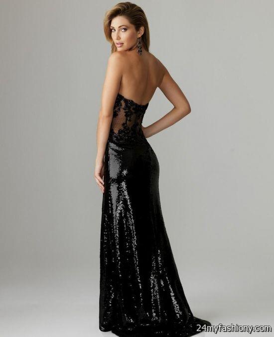 sheer lace prom dress 2016-2017 » B2B Fashion