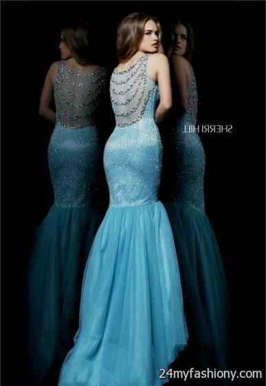 Sherri Hill Prom Dress 2014