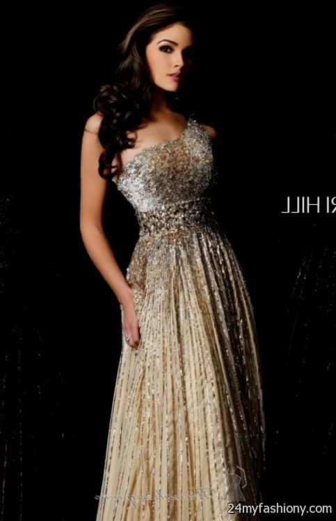 You can share these sherri hill prom dresses gold on facebook stumble