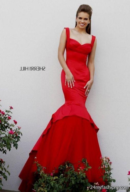 Unique Sherri Hill 2014 Prom Dresses Collection - Wedding Plan Ideas ...