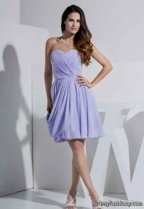 790daaabe29 You can share these short light purple prom dress on Facebook
