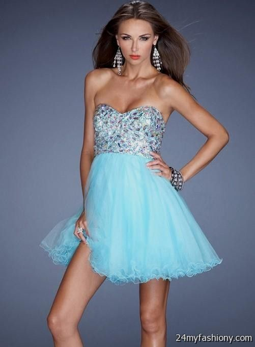 You can share these short prom dress on Facebook, Stumble Upon, My ...