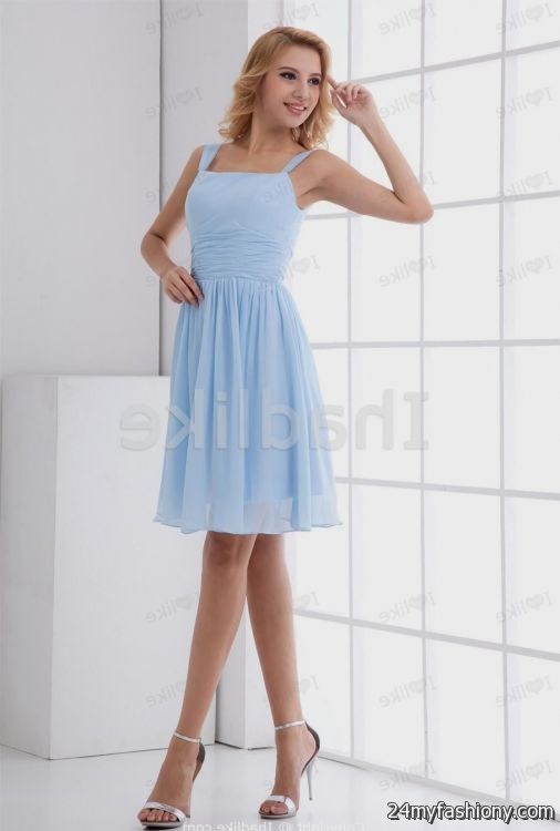 sky blue dress_Other dresses_dressesss