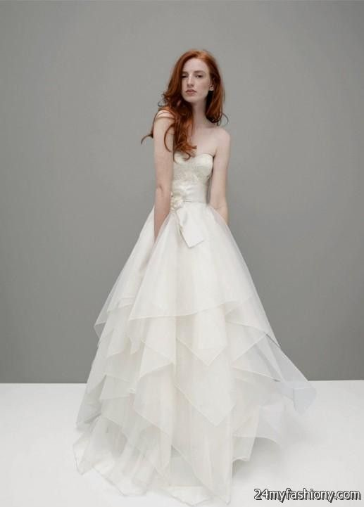 you can share these silk organza wedding dress on facebook stumble