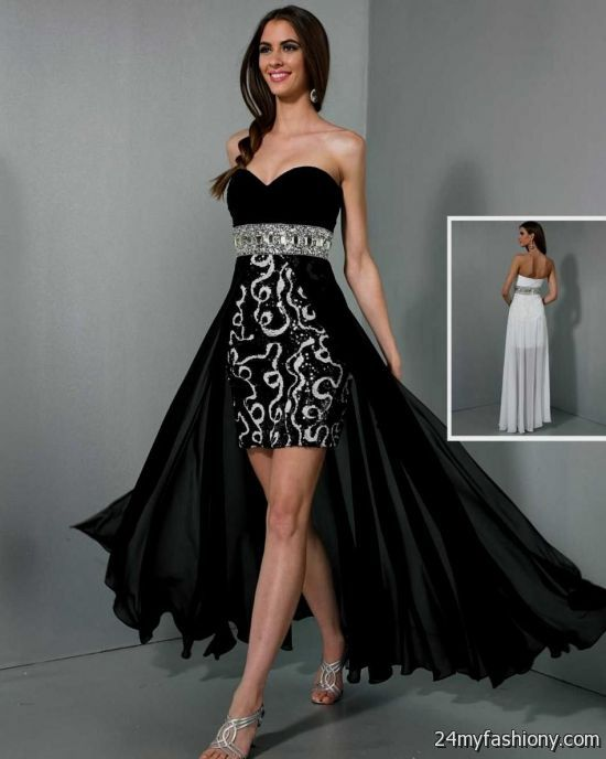 After All It Comes Once In A Blue Moon Affordable Junior Prom Graduation Plus Size Formal Dresses