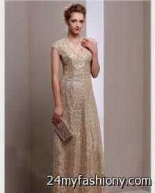 986d94cef75 You can share these silver lace mother of the bride dresses on Facebook