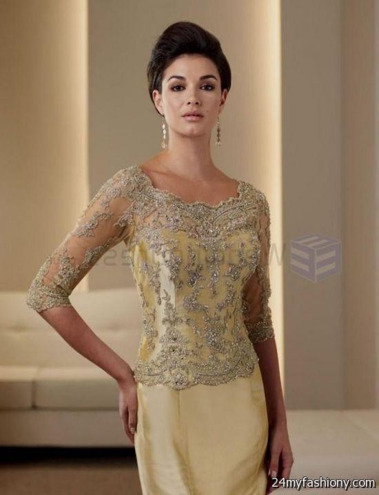 Mature wedding dresses for mature brides hot girls wallpaper for Wedding dresses older people