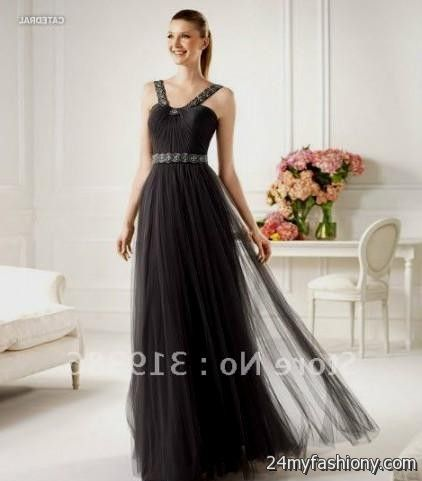simple elegant evening gowns 2016-2017 » B2B Fashion