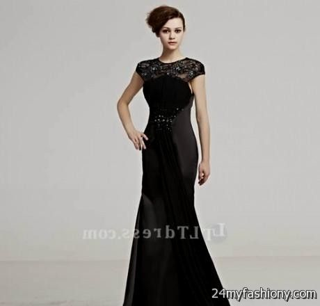 You Can Share These Simple Formal Dinner Dress On Facebook Stumble Upon My E Linked In Google Plus Twitter And All Social Networking Sites