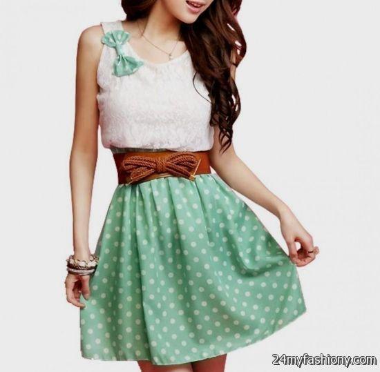 Simple Summer Dress - RP Dress