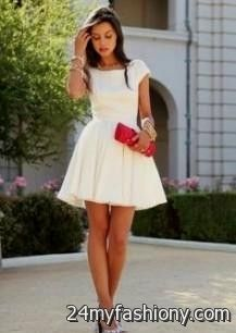df1b4f060a82 skater dress outfit tumblr looks