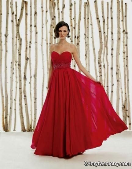 Sophisticated Party Dresses