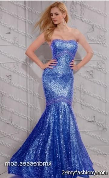 ff0a572b You can share these sparkly royal blue mermaid prom dress on Facebook,  Stumble Upon, My Space, Linked In, Google Plus, Twitter and on all social  networking ...