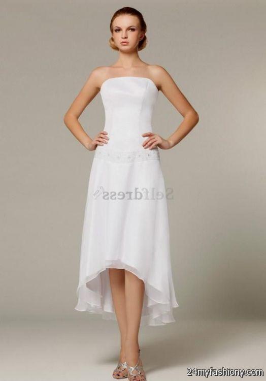 strapless white summer dress dress yp
