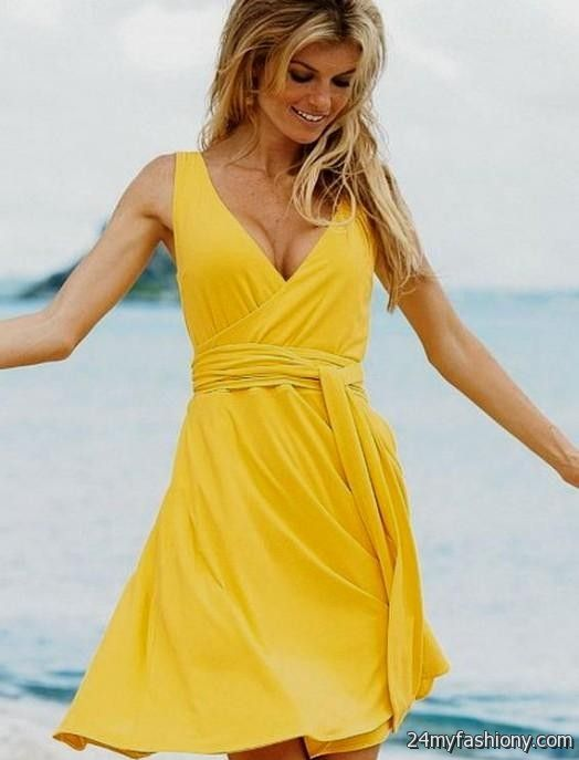 Best Beach Dresses