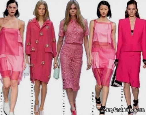 Summer dress 2014 trends