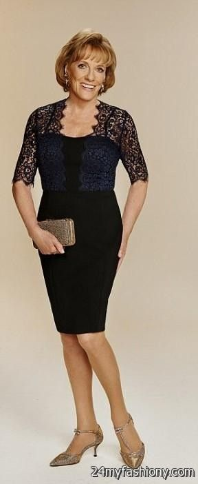 Sexy dresses for older women