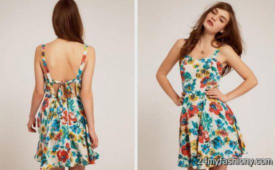 Dresses for women summer