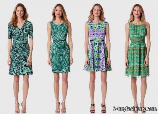 Simple Casual Summer Dresses 20162017  B2B Fashion