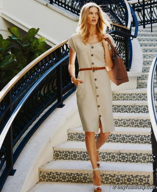 Summer formal dresses for over 50