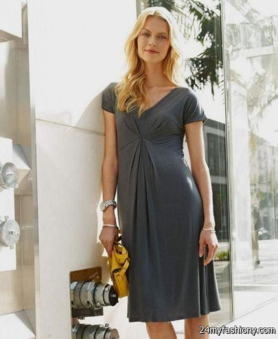 summer dresses for women over 50 2016-2017