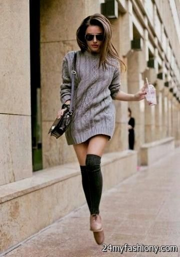 You Can Share These Sweater Dress Outfits Pinterest On Facebook Stumble Upon My E Linked In Google Plus Twitter And All Social Networking Sites