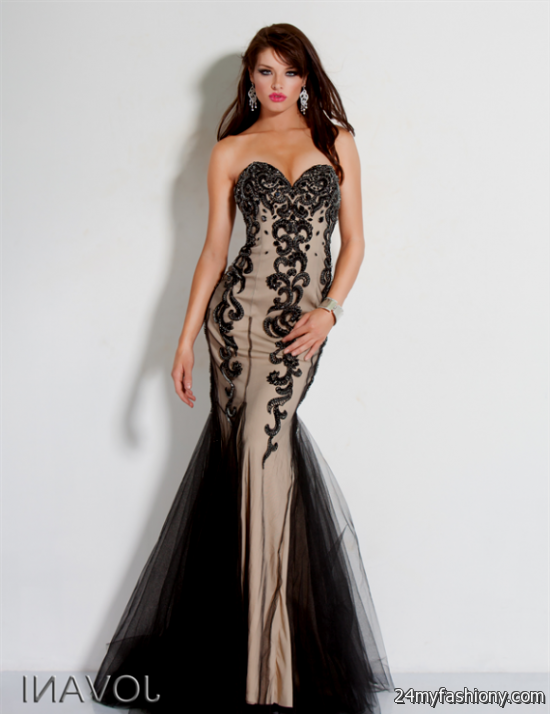 718922070ea The very best couture design trends are now staples in Prom Dresses  including simple