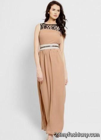 tan party dresses 2016-2017 » B2B Fashion