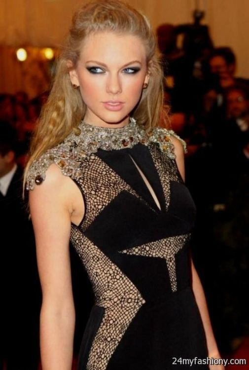 You can share these taylor swift dress on facebook stumble upon my