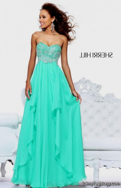 Cute Prom Dresses Under 100 - Ocodea.com