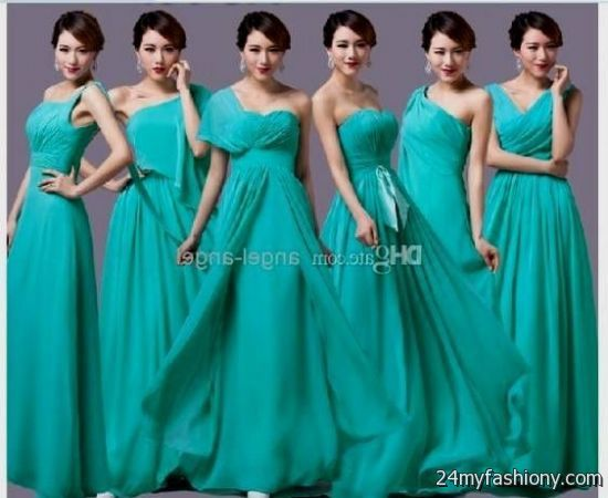 Customize Your Dress And Stand Out From The Crowd Look Best In These Y Prom Dresses Pin It Like You Can Share Tiffany Blue Bridesmaid