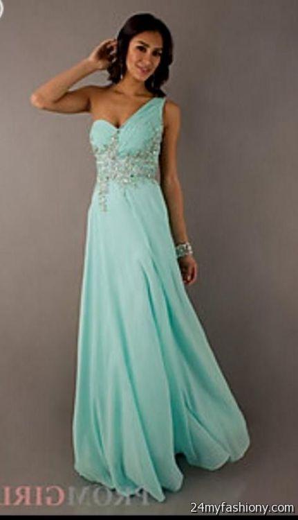 tiffany blue prom dress 2016-2017 » B2B Fashion