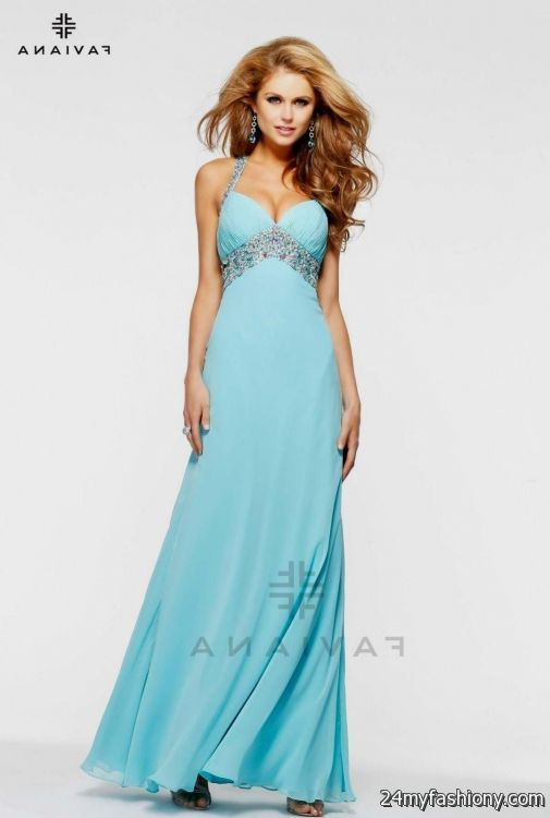 2017 Prom Dresses Tiffany - Boutique Prom Dresses