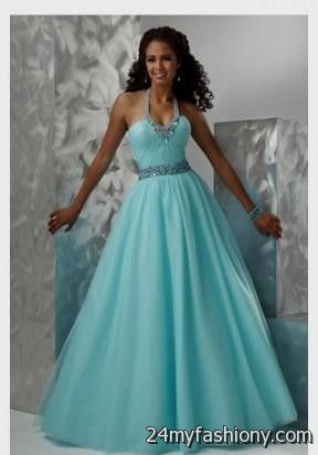 cbfa64d722 tiffany blue sweet 16 dresses looks