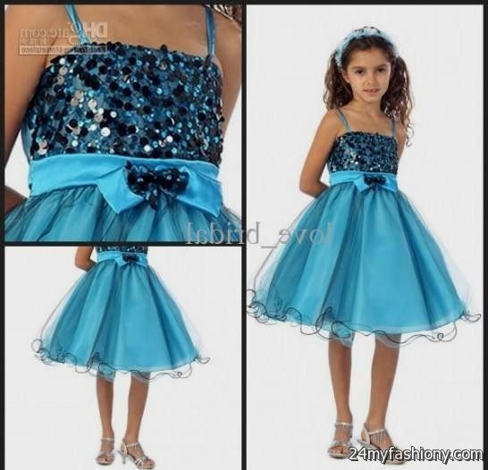 Turquoise And Black Wedding Dress Looks