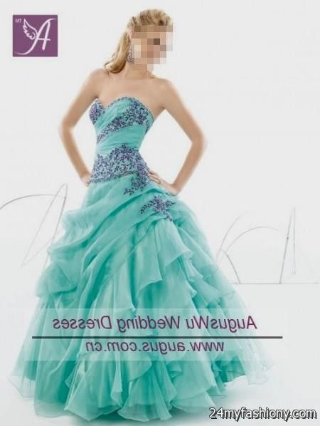 Turquoise and purple wedding dress 2016 2017 b2b fashion you can share these turquoise and purple wedding dress on facebook stumble upon my space linked in google plus twitter and on all social networking junglespirit