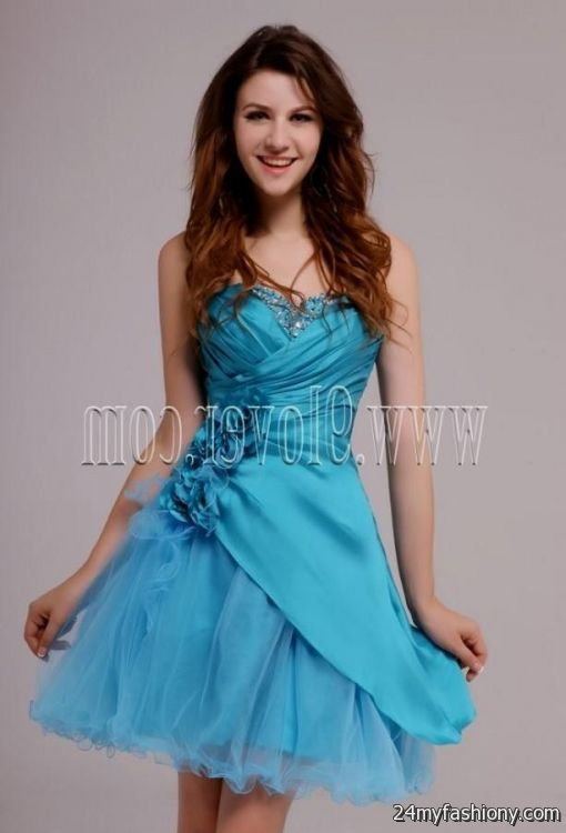 turquoise dresses for sweet 16 20162017 b2b fashion