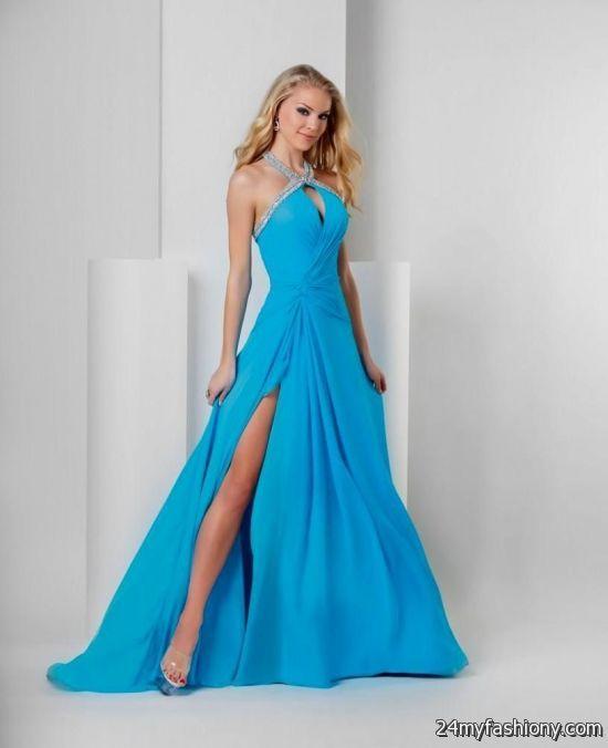 turquoise formal dress 2016-2017 » B2B Fashion
