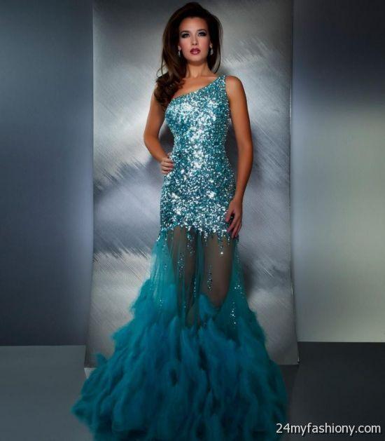 Prom Dress Size 18 - Ocodea.com