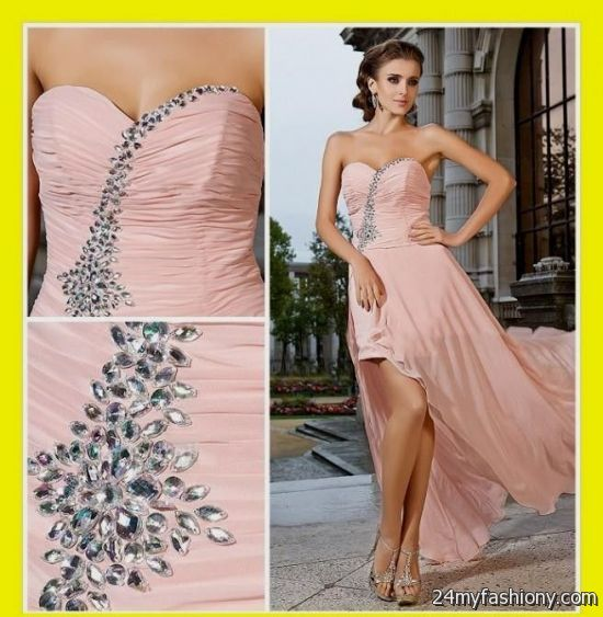 ugly neon yellow prom dress 2016-2017