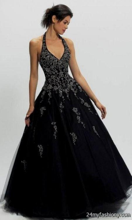 Unique black wedding dresses discount wedding dresses for Unique black and white wedding dresses