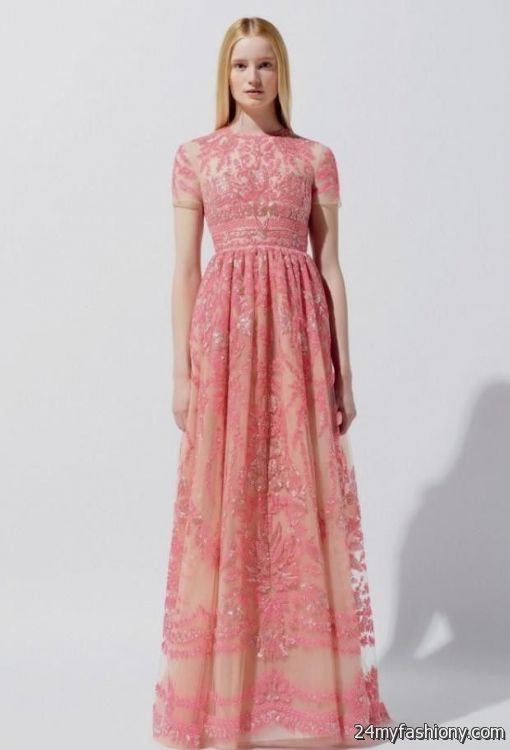 valentino evening gowns 20162017 b2b fashion