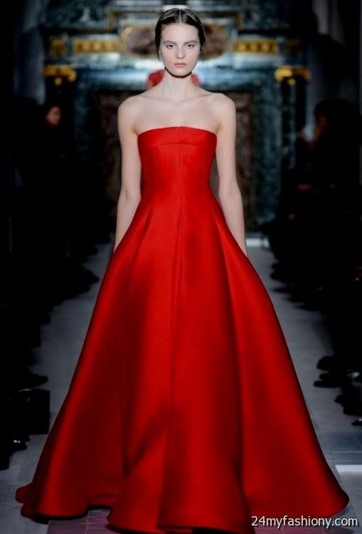 Valentino Evening Dresses