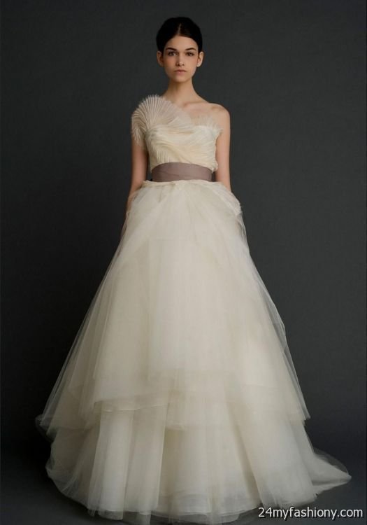 vera wang wedding dresses 2016-2017 | B2B Fashion